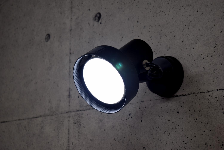 照明スポットライト1
